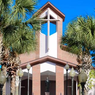 St. Patrick Catholic Church's Avatar