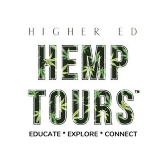 Higher Ed. Hemp Tours's Avatar