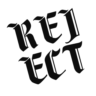 REJECT Clothing Co.'s Avatar