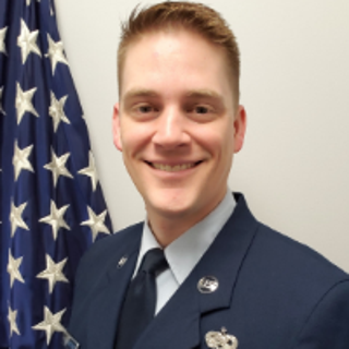 MSgt Faulkenberry's Avatar