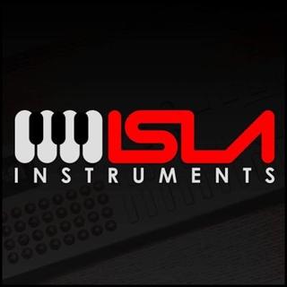 Isla Instruments's Avatar