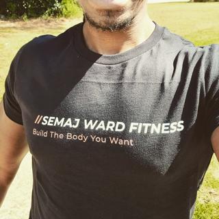 Semaj Ward Fitness's Avatar