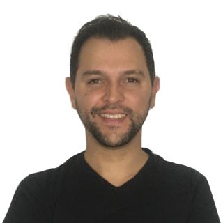 Fabio Muniz Marcelino's Avatar