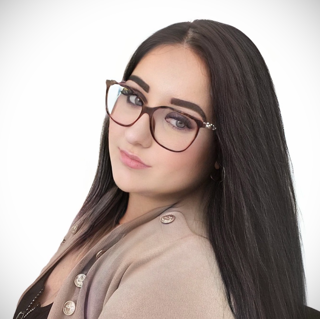 Csernely Ilona pénzügyi és hitel ügyintéző's Avatar