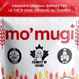 The Canadian Barley Tea Company's Avatar