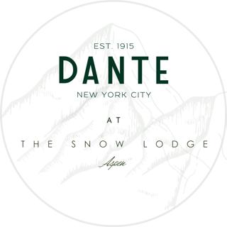 Dante at The Snow Lodge's Avatar