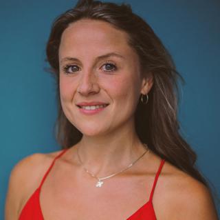 Hannah Jasna Hess's Avatar