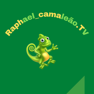 Raphael_Camaleão.TV's Avatar