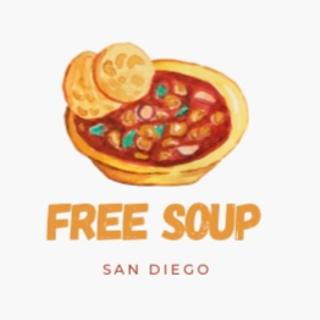 Free Soup San Diego's Avatar