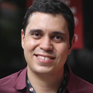 André Nascimento's Avatar