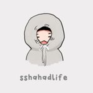 sshahadlife's Avatar