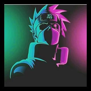 Kakashi hatake's Avatar