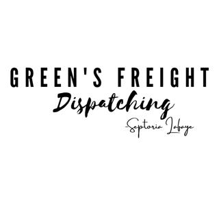 Green's Freight's Avatar