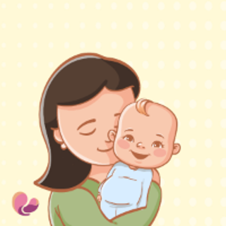 Diamond Baby & Mom's Avatar