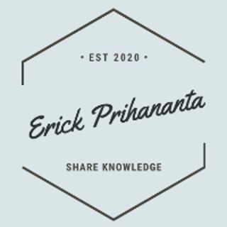 Erick Prihananta's Avatar