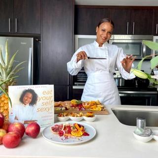 Chef Lauren Von Pool's Avatar