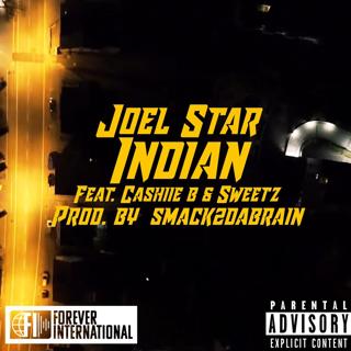 Joel Star's Avatar