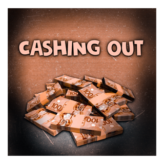 CASHING OUT's Avatar