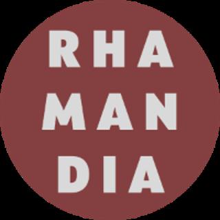 Rhamandia's Avatar