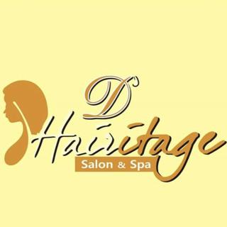 Hairitage Salon's Avatar