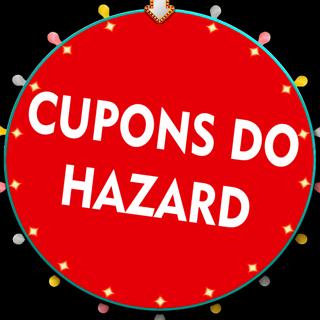 Cupons do Hazard's Avatar