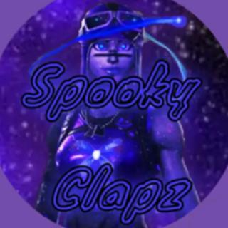 Spooky Clapz's Avatar