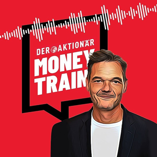 "Podcast ""Money Train""'s Avatar"