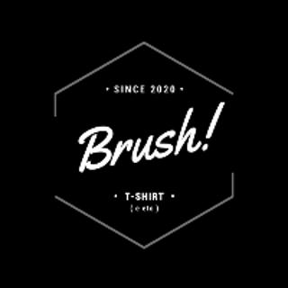 Brush! T-shirt (e etc)'s Avatar