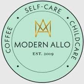 Modern Allo's Avatar