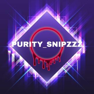Purity_Snipzzz 's Avatar