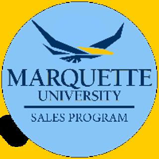 Marquette University Sales Program's Avatar