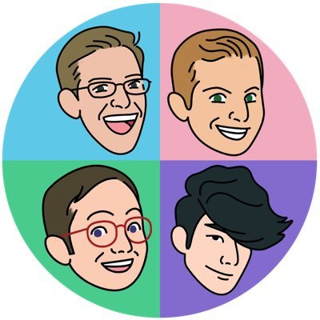 The Try Guys's Avatar