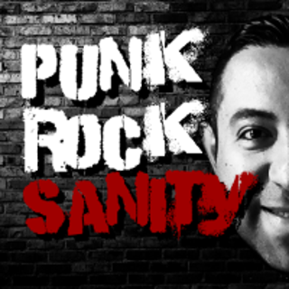 Punk Rock Sanity Podcast's Avatar