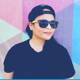 DJ Miss M's Avatar
