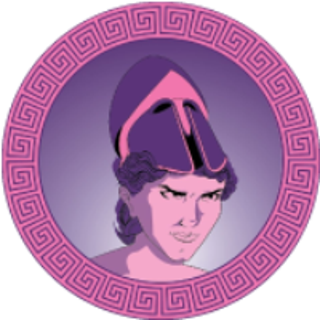 The Athena Alliance CLT's Avatar