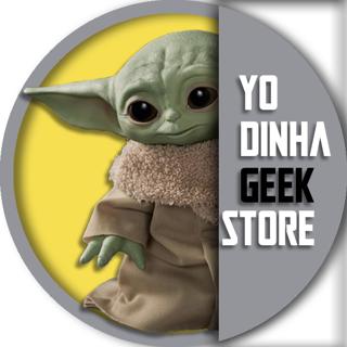Yodinha Geek Store's Avatar