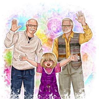 Katy Has Two Grampas's Avatar
