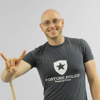 Wellness Networking by Posture Police - $10's Avatar