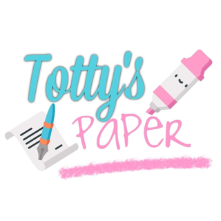 Totty`s Paper's Avatar