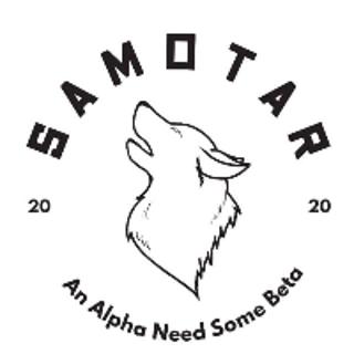 SAMOTAR CULT's Avatar