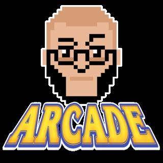 THE ARCADE's Avatar