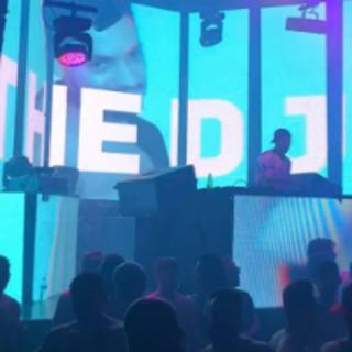 DJ ANDRE GARÇA #THEBEAT's Avatar