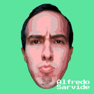 Alfredo Sarvide's Avatar