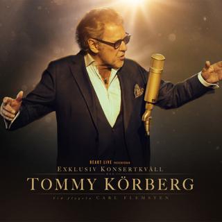 Tommy Körberg's Avatar