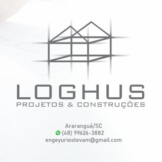 Loghus Engenharia 's Avatar