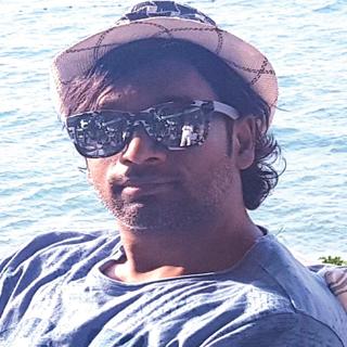 Ashok Jain's Avatar