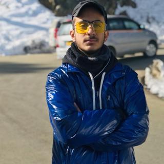 Haseeb Tariq 's Avatar