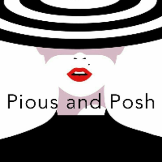 Pious and Posh's Avatar