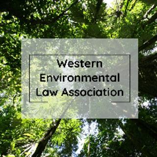 Western Environmental Law Association's Avatar