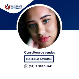 Consultora Isabella's Avatar